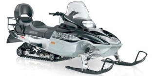 2008 Arctic Cat Panther® 660 Touring