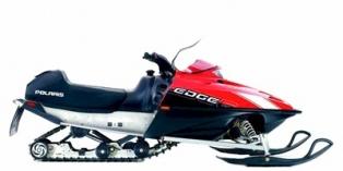 2008 Polaris 340