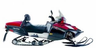 2008 Polaris IQ Cruiser