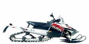 2008 Polaris RMK® 600 (155-Inch)