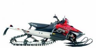 2008 Polaris RMK® 800 Dragon (155-Inch)