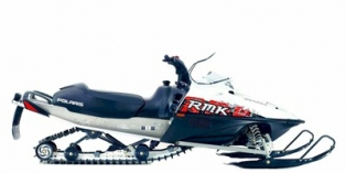 2008 Polaris RMK® Trail