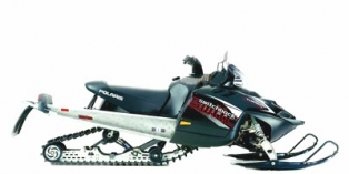 2008 Polaris SwitchBack™ Turbo