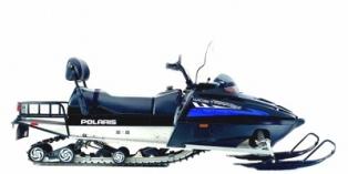 2008 Polaris WideTrak™ LX