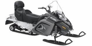 2008 Ski-Doo Expedition Sport V-800