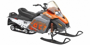 2008 Ski-Doo Freestyle Session 300F Reviews, Prices, and Specs