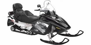 2009 Ski-Doo GTX Fan 550F
