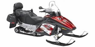 2008 Ski-Doo GTX Limited 600 H.O. SDI