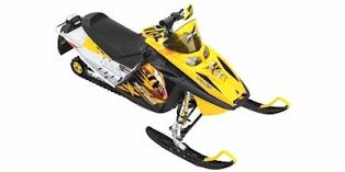 2009 Ski-Doo MX Z 550 X 550F