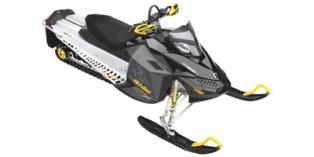 2008 Ski-Doo MX Z Renegade X 800R Power T.E.K.