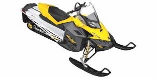2008 Ski-Doo MX Z Renegade 800R Power T.E.K.
