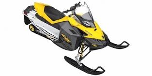 2008 Ski-Doo MX Z Trail 500 SS