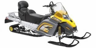 2008 Ski-Doo Skandic® Tundra LT V-800 Reviews, Prices, and ...