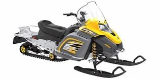 2009 Ski-Doo Skandic® Tundra 300F
