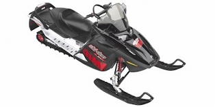 2009 Ski-Doo Summit Fan 550F