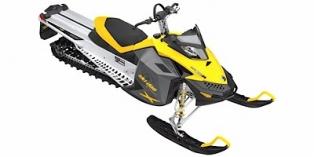 2008 Ski-Doo Summit  X 154 800R Power T.E.K.