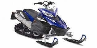 2008 Yamaha Apex MTX