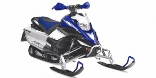 2008 Yamaha FX Nytro RTX With Reverse