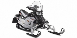 Yamaha Phaser Gt Snowmobile