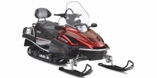 Yamaha Viking Snowmobile Specs