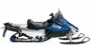 2009 Arctic Cat Bearcat® 570