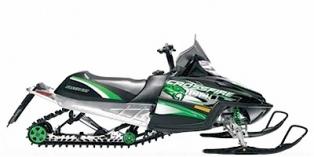 2009 Arctic Cat CrossFire™ 1000