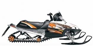 2009 Arctic Cat CrossFire™ 1000 Sno Pro