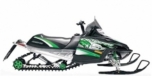 2009 Arctic Cat CrossFire™ 5