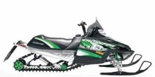 2009 Arctic Cat CrossFire™ 8