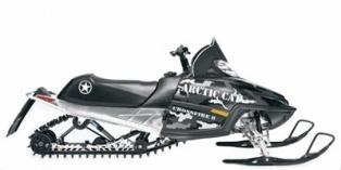 2009 Arctic Cat CrossFire™ 8 LE