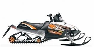 2009 Arctic Cat CrossFire™ 8 Sno Pro
