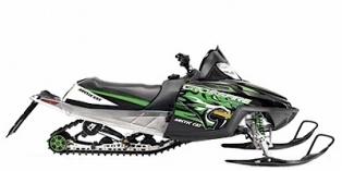 2009 Arctic Cat CrossFire™ R 8
