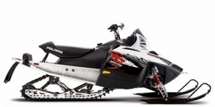 2009 Polaris Dragon SP 800