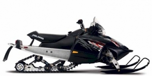 2009 Polaris IQ 600