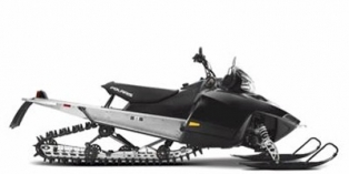 2009 Polaris RMK® 600 Shift (155-Inch)