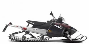 2009 Polaris RMK® 700 (155-Inch)