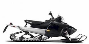2009 Polaris RMK® 800 Shift (144-Inch)