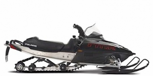 2009 Polaris RMK® Trail