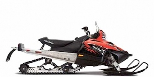 2009 Polaris SwitchBack™ 600