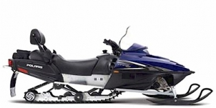 2009 Polaris Trail Touring DLX