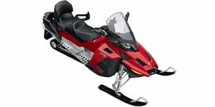 2009 Ski-Doo GTX LE 600 H.O. E-TEC