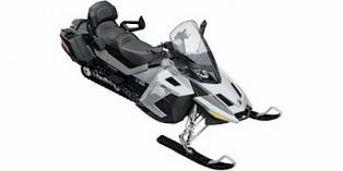 2009 Ski-Doo GTX SE 1200 4-TEC