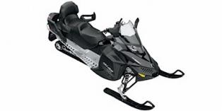 2009 Ski-Doo GTX Sport 500 SS