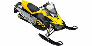 2009 Ski-Doo MX Z Adrenaline 600 H.O. E-TEC