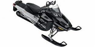 2009 Ski-Doo MX Z Renegade X 1200 4-TEC
