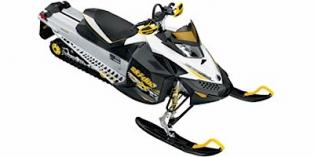 2009 Ski-Doo MX Z Renegade X 600 H.O. E-TEC Reviews ...