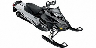 2009 Ski-Doo MX Z Renegade X 800R Power T.E.K.
