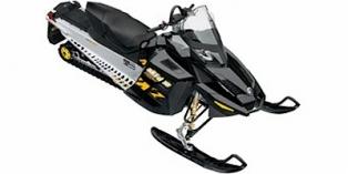2009 Ski-Doo MX Z Renegade 1200 4-TEC