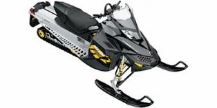 2009 Ski-Doo MX Z Renegade 600 H.O. E-TEC