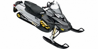 2009 Ski-Doo MX Z Renegade 800R Power T.E.K.